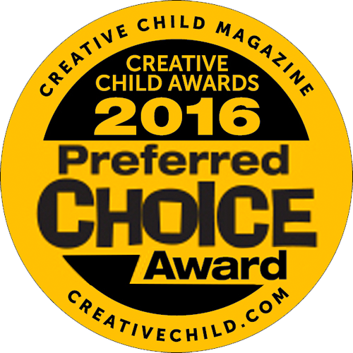Preferred Choice Award