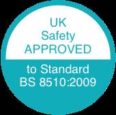 UK Safety Approved
